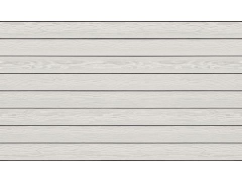 Cedral wood c01 everest blanc 3600x190x10