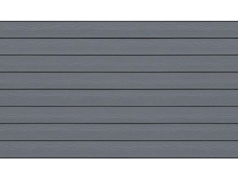 Cedral wood c15 gris cendre 3600x190x10mm