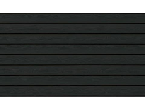 Cedral click smooth c50 noir 3600x190x12mm