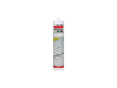 Soudal colozinc 290ml