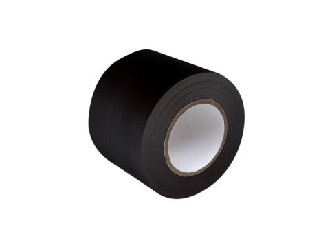 Hpx isolation tape zwart 50mm 20m