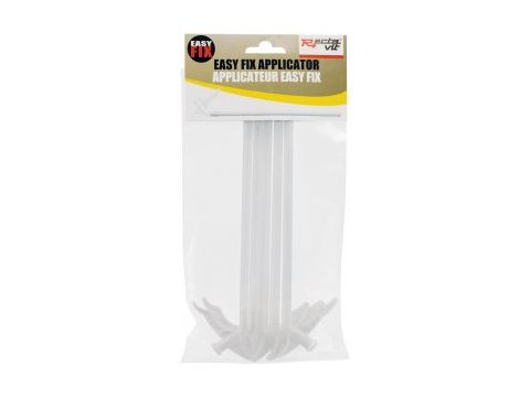 Recta easy fix applicators 5pc