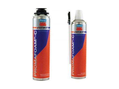 Recta proma-foam-c 750ml