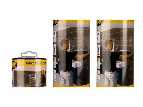 Hpx easy mask film 1100mmx33m