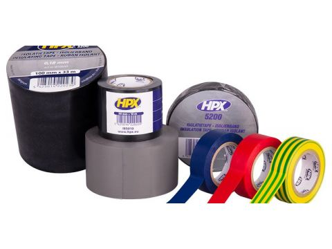Hpx isolationtape 50mm/30m