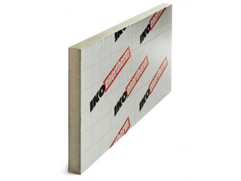 Iko enertherm alu    100 mm  120/100 6,00m2/p