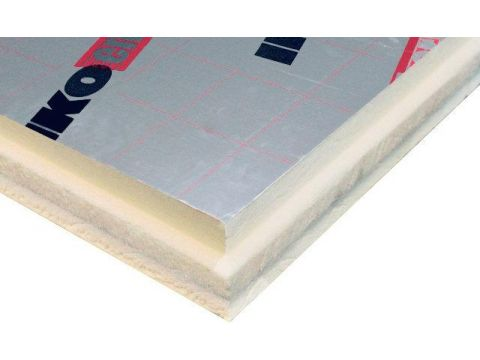 Iko enertherm alu tg  70 mm  120/060 5,04m2/p