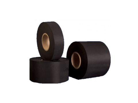 Epdm 0,10m x 30m/rol 0,6mm eur/mc