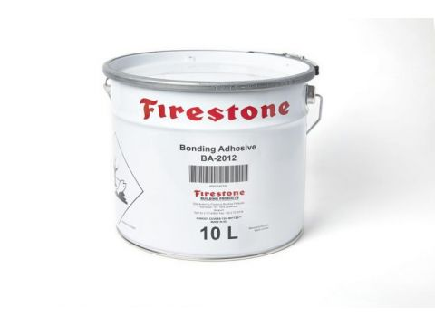 Firg bonding adhesive ba-2012  10l/pot