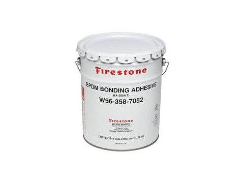 Firg bonding adhesive ba-2004 5gal 19l/pot