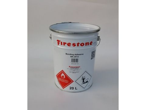 Firg bonding adhesive ba-2012 20l/pot