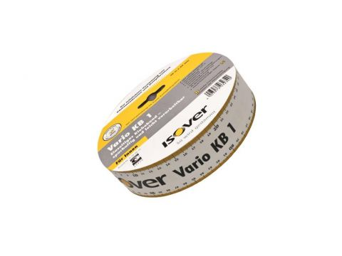 Isover vario tape kb1 40mx60mm  eur/roul