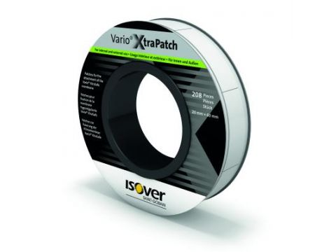 Isover vario xtra patch 20mx60mm