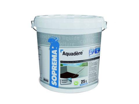 Sopr aquadere  25l/bus