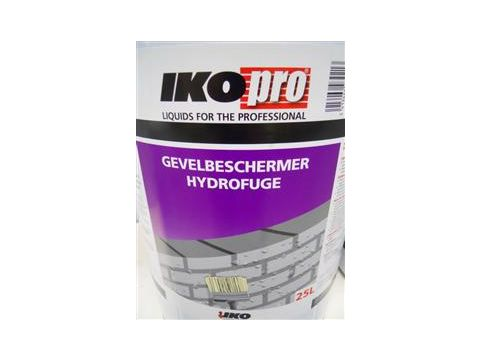 Ikopro protection facade 25l   eur/pot