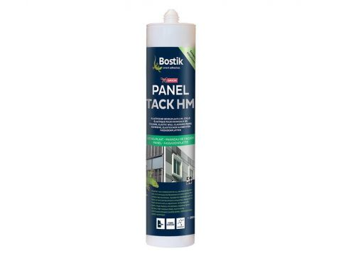 Bostik paneltack hm colle 290ml (eternit)