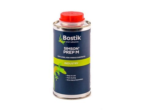 Bostik prep m 500ml/bt (metal)