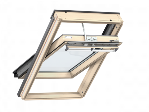 Velux ggl integra 307021 uk04 electrique