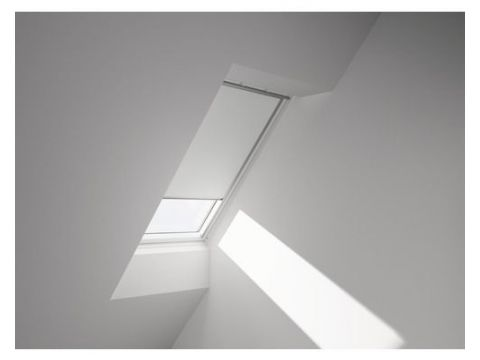 Velux store d'occult dkl 1025 uk04 blanc