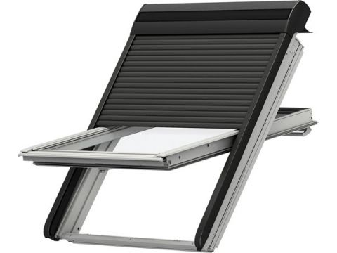 Velux volet roulant sml 0000 electr mk08