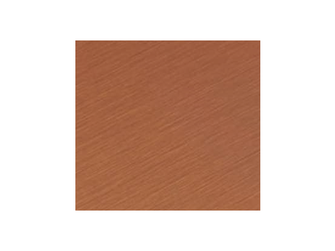 Alucobond plus natural copper 434 1500x3050