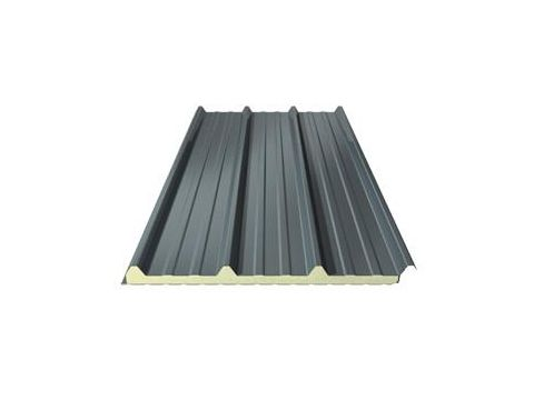 Ji roof 45. 333 3,1x1,05 7016 40mm 3,26m2/pl